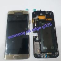 LCD+TOUCHSCREEN ORIGINAL SAMSUNG S6 EDGE g925