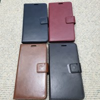 sarung buka tutup Flipcase FS Bluemoon case Samsung Note 8
