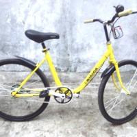 Jual Sepeda Minion 24 Murah Harga Terbaru 2020