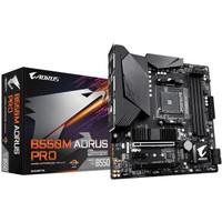 Gigabyte B550M Aorus Pro AMD Ryzen AM4 B550 Micro ATX Motherboard