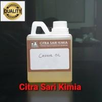 Castor Oil / Minyak Jarak 500 ML