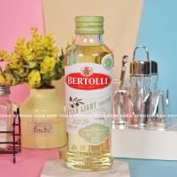 Bertolli Extra Light Olive Oil 250ml / Minyak Goreng Sehat