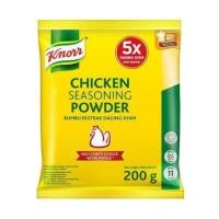 Knorr Chicken Seasoning Powder 200Gram