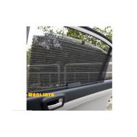 Tirai Jendela Kaca Gorden Mobil Anti Panas Penahan Matahari Model Tari