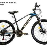 Sepeda MTB Genio M346