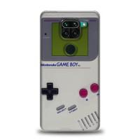 Hardcase Xiaomi Redmi Note 9 Game Boy E0273 Case Cover