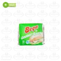 BEGA CHEESE SLICES GOURMET 200 GR