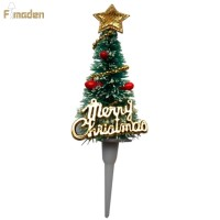 1Pc Topper Kue Desain Bintang untuk Dekorasi Natal