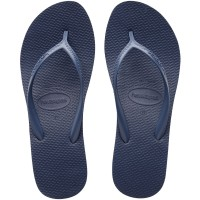 Havaianas High Fashion 0089-Indigo Blue - Sandal Wanita