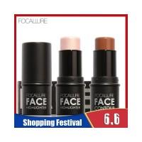 di Tempat Focallure Stick Highlighter Bronzer Contour 3D Makeup Glow h