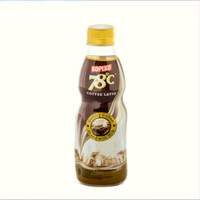 KOPIKO 78'C COFFE LATTE 240ML