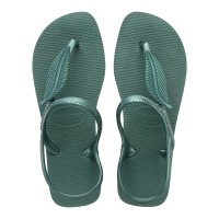Havaianas Flash Urban Plus 7605-Green Leaf - Sandal Wanita