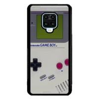 Hardcase Xiaomi Redmi Note 9 Pro Game Boy E0273 Case Cover