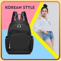 √Tas Wanita Backpack Tas Sekolah Sma Anak Perempuan Model Trendy