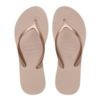 Havaianas High Light 3606-Ballet Rose/Golden Blush - Sandal Wanita