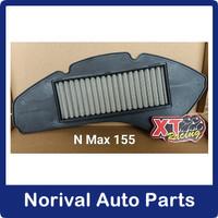 Filter Udara Nmax 155 Old - XTR Xtreme Racing