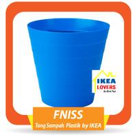 ILOV FNISS - Tempat Sampah dari IKEA Aneka Warna