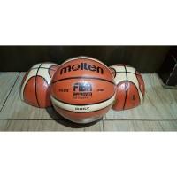 Bola basket Molten GG6X IMPORT