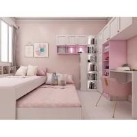 Informa Custom Furniture - Konsultasi Interior Kamar Anak Perempuan
