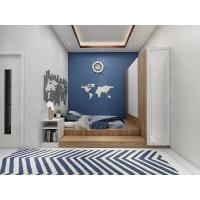 Informa Custom Furniture - Konsultasi Interior Kamar Anak Laki-Laki