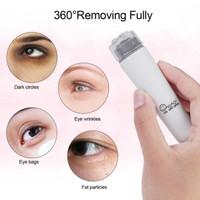 Alat Pijat Mata Elektrik Electric Pen Eye Mini Massager Anti Aging
