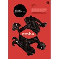 [Buku] Amba (Cover Baru) - Laksmi Pamuntjak