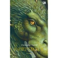[Buku] Warisan (Inheritance) - Christopher Paolini