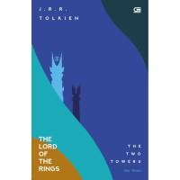 [Buku] The Lord Of The Rings: Dua Menara (The Two Towers)