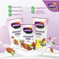 Almona Almond Milk Asi Booster