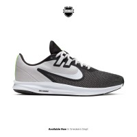 NIKE DOWNSHIFTER 9 VAST GREY VOLT