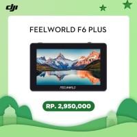 FEELWORLD F6 Plus 5.5Inch Suppor 4K 3D DSLR Camera Field Monitor