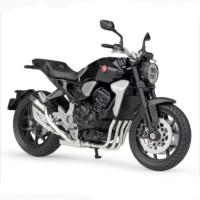 Jual Diecast Miniatur Motor Honda CB1000R 2018 CB Skala 1/18 Welly