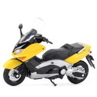 Jual Diecast Miniatur Motor Yamaha T-Max T Max Skala 1/18 Welly