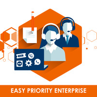 Priority Support ENTERPRISE - Easy Accounting System