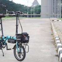 Sepeda Lipat Polygon Urban
