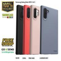 Ringke Casing Samsung Galaxy Note 10 Note 10+ Air S Anti Crack Slim