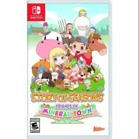 SWITCH STORY OF SEASON OF MINERAL TOWN