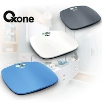 Timbangan badan digital OXONE OX-466 / bathroom scale OX466