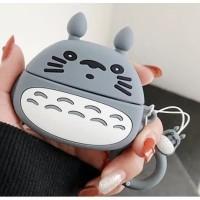 Huawei Freebuds 3 Totoro Silicone Case Bumper