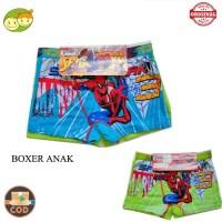 Celana Boxer Anak Laki Laki Underwear Boy Celana Dalam Anak Cowo