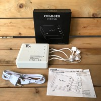 DJI Spark Charger 6 in 1 - YX (Ag-43)