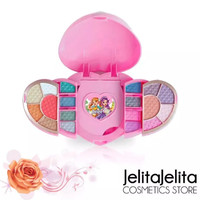 AMARA Magical Heart Beauty KIt / Make Up Anak / Kado Anak