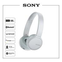 SONY WH-CH510 White Wireless Headphones