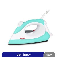 Cosmos CI-4310 N - Electric Iron (Non Stick Soleplate)