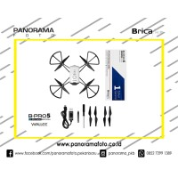 Drone Brica B-pro Walle Plus Remote Control