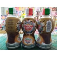 Kopi Good Day Cappucino Botol 250ml