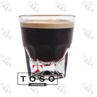 Glass Coffee, Gelas Espresso, Gelas Kopi Kecil ( P15-4.5BF)