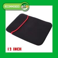 Softcase Laptop / Notebook / Tablet 12 inch Kuat dan Tahan Lama