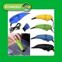 Vacum Cleaner USB Portable Laptop Keyboard PC Meja Desktop Portabel OK