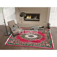 Best Karpet Permadani Merk Jaguar Murah Uk. 240 x 200 cm